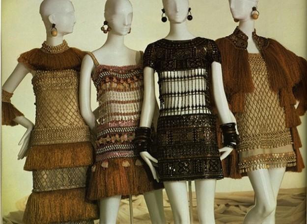 Raffia Fashion