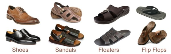 Mens Shoes Sandals Flip flops