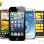 Flipkart Coupons for Mobiles smartphones