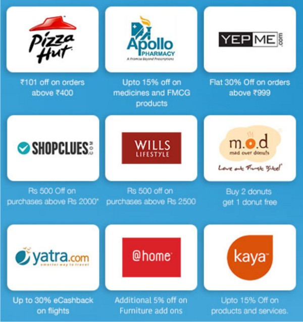 Reliance Jio Money Offers Cashbacks Coupons