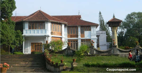hill palace tourist places to visit in kochi kerala india