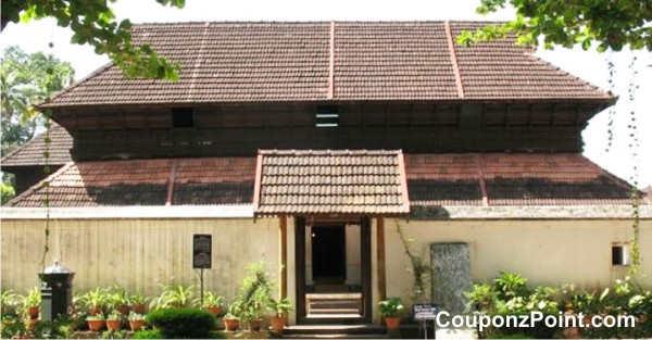 krishnapuram palace tourist places in alleppey