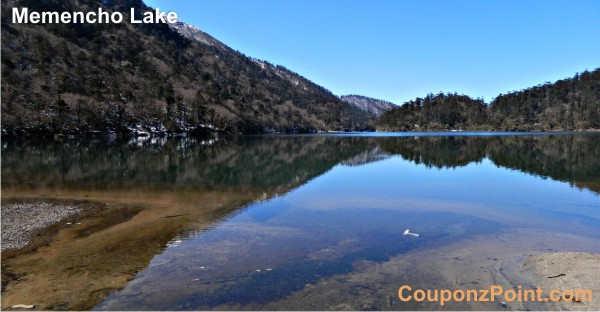 memencho lake gangtok sightseeing tourist places
