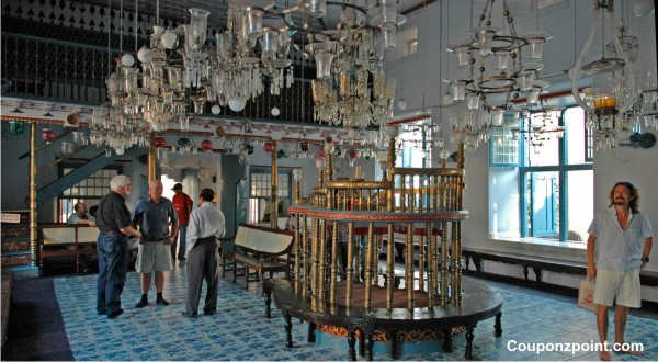 paradesi synagogue tourist places to visit in kochi kerala india