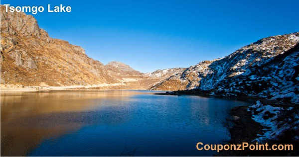 tsomgo lake gangtok sightseeing tourist places-2