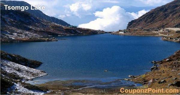 tsomgo lake gangtok sightseeing tourist places