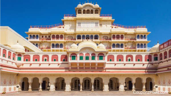 city-palace-places-to-visit-in-jaipur