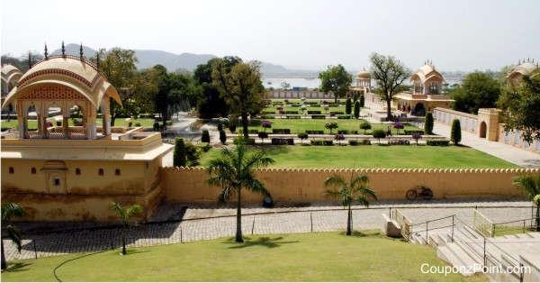 kanak-vrindavan-places-to-visit-in-jaipur