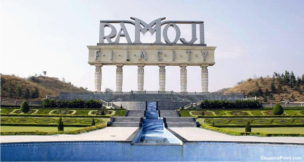 Ramoji Filmcity Tourist Places to Visit in Hyderabad