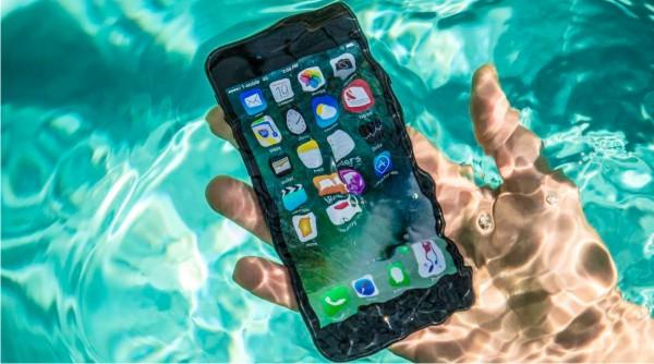 Water Resistant Mobile Phones