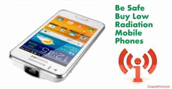 Buy Low Radiation Mobile Phones