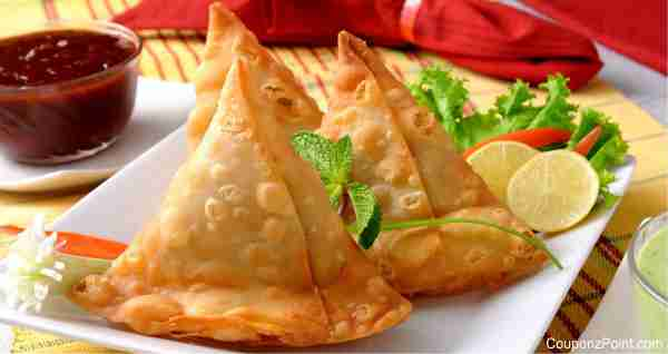 How to make samosa at home