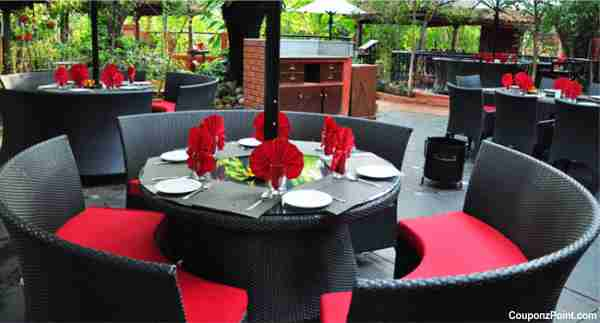 Top Ten Restaurants in Hyderabad