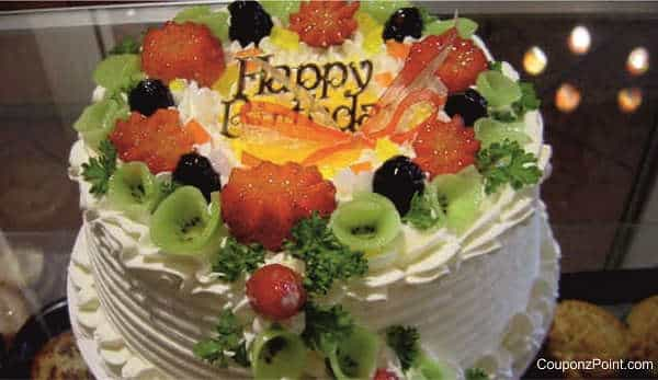 How to make fruit cake at home