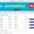 Reliance Jio 4G Plans – Prepaid Plans