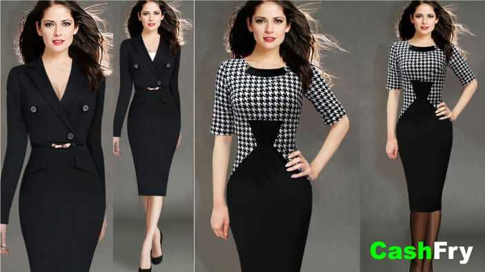 Womens Dresses for Office