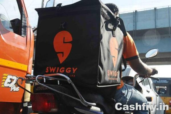 Swiggy Food Delivery Coupons