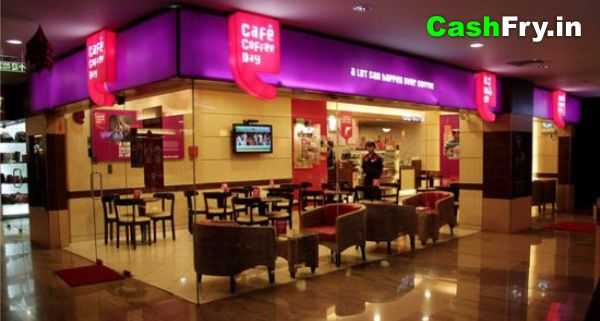 Best Coffee Shops Hyderabad Cafe Coffee Day