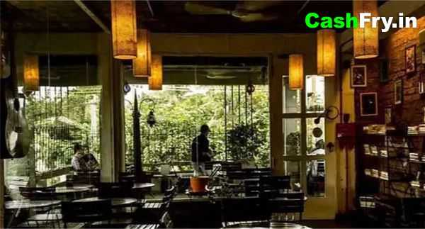 Best Coffee Shops Hyderabad Coffee Cup