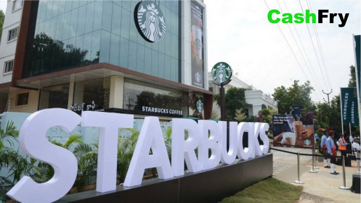 Best Coffee Shops in Hyderabad Starbucks Coffee