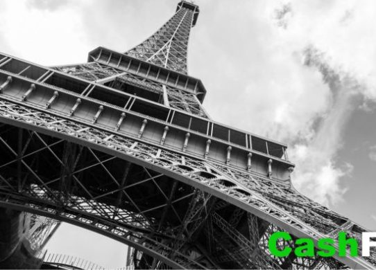 Best Places to Visit in France Eiffel Tower