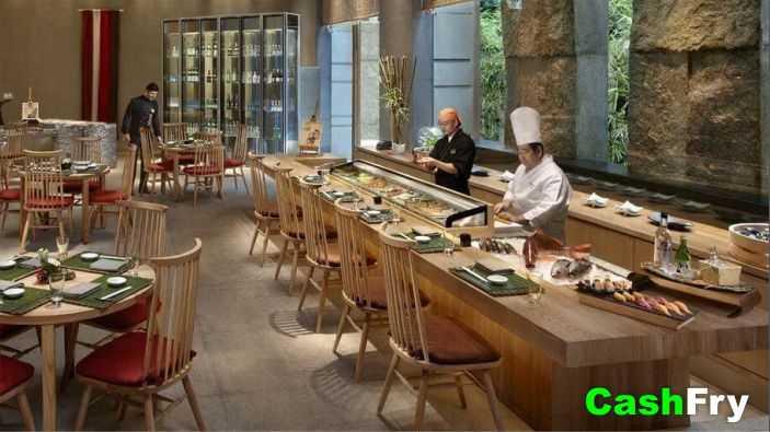 Best Restaurants in Bangalore Edo