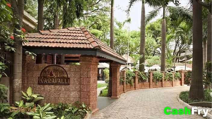 Best Restaurants in Bangalore Karavalli