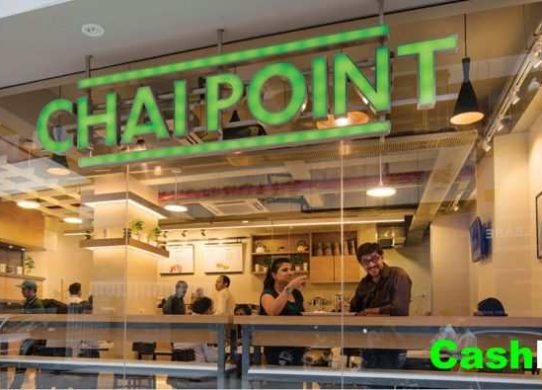 Chai Point Menu with Prices