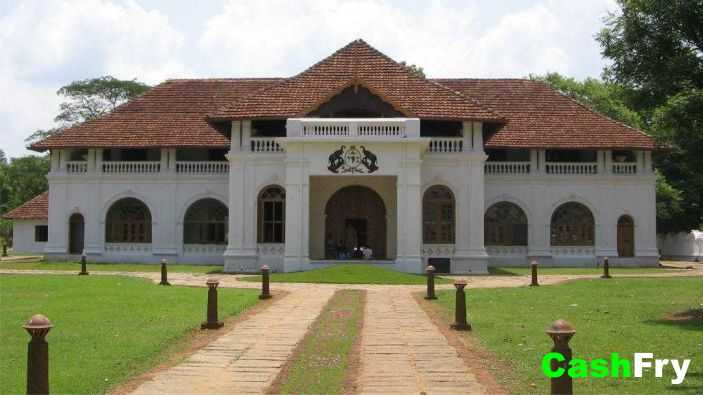 Tourist Places to Visit in Kochi Mattancherry Palace