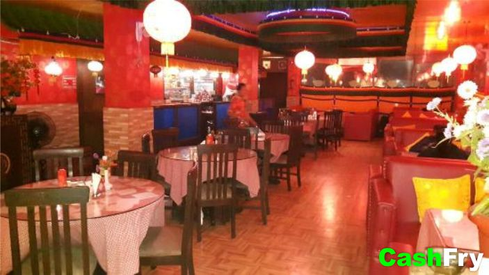 Best Restaurants in Dehradun-kalsang-restaurant