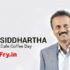 Success Story of Cafe Coffee Day (CCD) | | V. G. Siddhartha