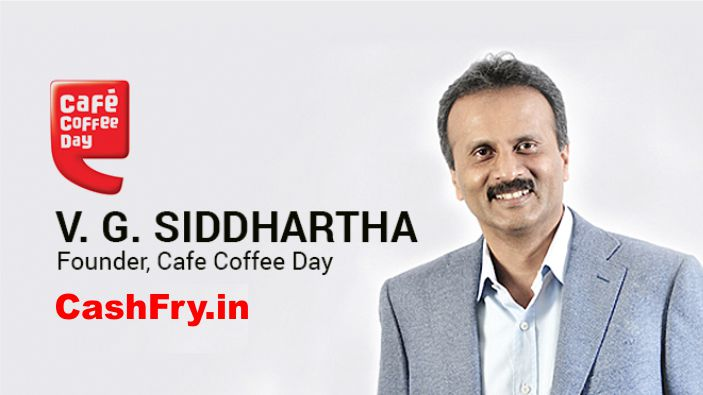 Success Story of Cafe Coffee Day