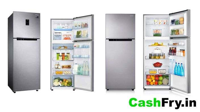 Samsung Digital Inverter Fridge