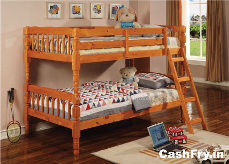 Cheap double beds for sale Amazon bunk beds