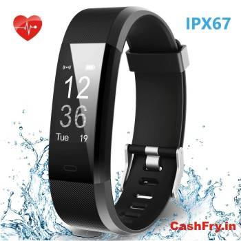 Must Have Gadgets for Men Latest Fitness Band