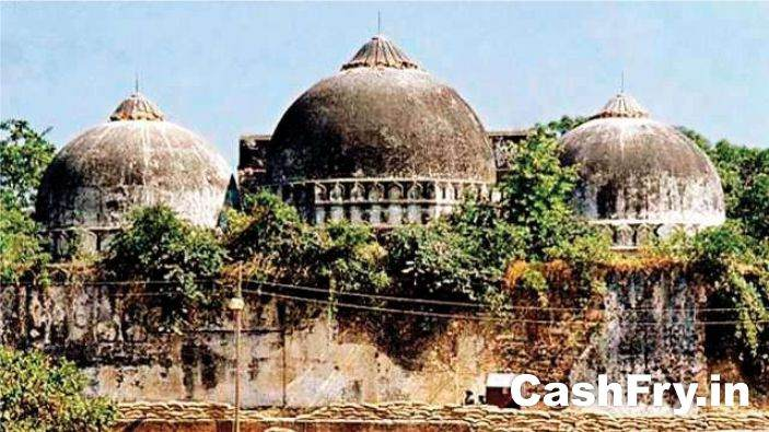 Real fact Babri Masjid Construction Demolition