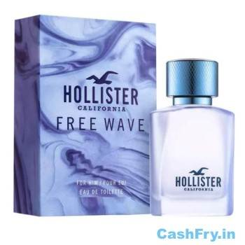 Valentine Day Gifts for Husband India Best Perfume for Men Hollister