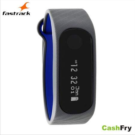 Smart Watch Offers for Men Fastrack