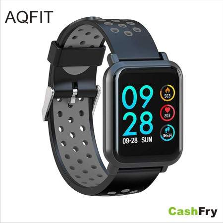 Smart Watch Offers for Women Aqfit