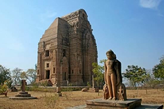 Teli ka Mandir Gwalior Fort History