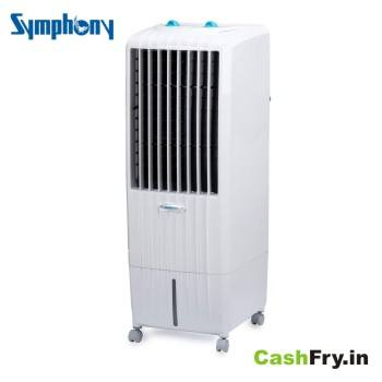 Best Air Cooler in India Best Symphony Air Cooler