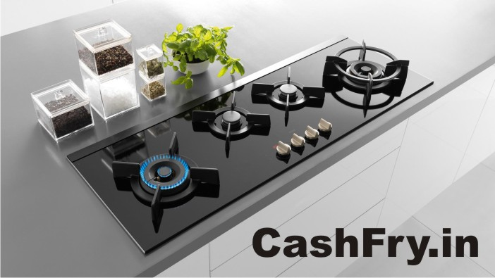 Gas Stove Exchange Offer Amazon