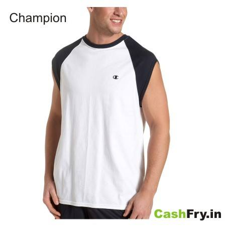 Types of T-Shirts Cap Sleeve