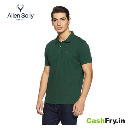 Types of T-Shirts Polo
