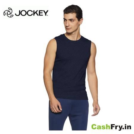 Types of T-Shirts Sleeveless