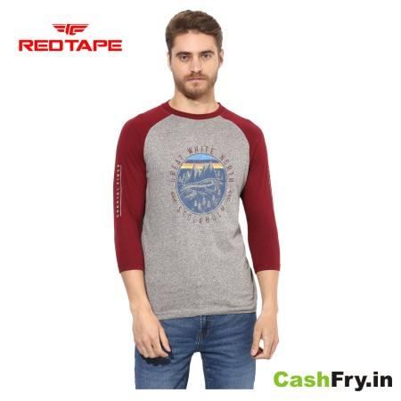 Types of T-Shirts Raglan Sleeve