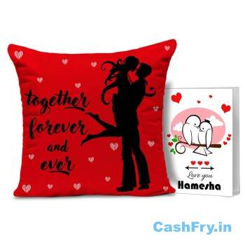 Valentine Day Gifts for Husband India Best Valentine Day Card