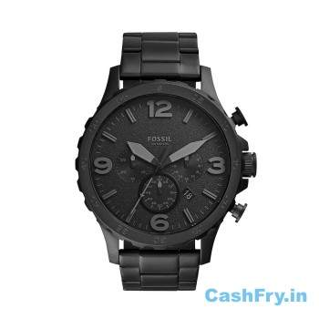 Valentine Day Gifts for Husband India Branded Watch for Men