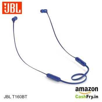 Best JBL Bluetooth Headphone Wireless JBL t160bt