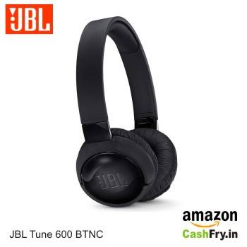 Best JBL Bluetooth Headphone Wireless JBL Tune 600 btnc